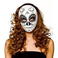 Maschere multicolore Smiffys per carnevale e teatro dal Perù