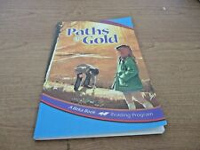 Abeka~PATHS OF GOLD~Student Reader~95982