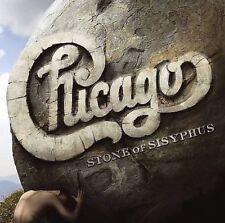 Stone of Sisyphus: XXXII by Chicago (CD, Jun-2008, Plus 4 Bonus Tracks) Cost $19