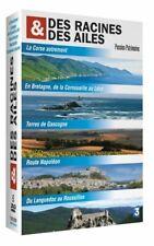 [DVD] Des Racines et des Ailes : Passion Patrimoine - Volume 2 - NEUF