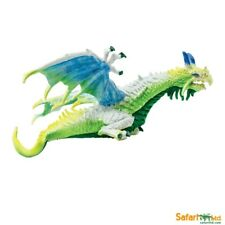 Haze Dragon - Safari, Ltd (10158): vinyl miniature toy animal figure