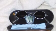WILD WILD WEST JAMES WEST SUNGLASSES BURGER KING PROMO EXCLUSIVE 1999 NIP