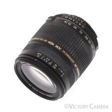 Tamron 28-300mm F3.5-5.6 AF XR Aspherical Zoom Lens - Nikon AF Mount (9916-13)