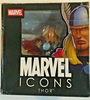 Marvel Icons Thor Bust Diamond Select 2007 Statue #301/2500 MIB