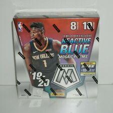 2019-20 Panini Mosaic Mega Box Basketball Brand New