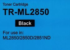 ML2850 toner compatibili per SAMSUNG ML2850, ML2850D, ML2851ND STAMPANTI
