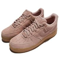 Nike Air Force 1 07 LV8 Suede AF1 Low Particle Pink Men Shoe Sneakers AA1117-600