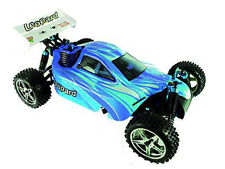 Rc Buggy LEOPARD M 1:10/2,4 GHZ/3,0ccm/4wd verbrenner NEUF