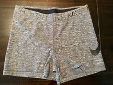 New listing womens nike volleyball shorts size large