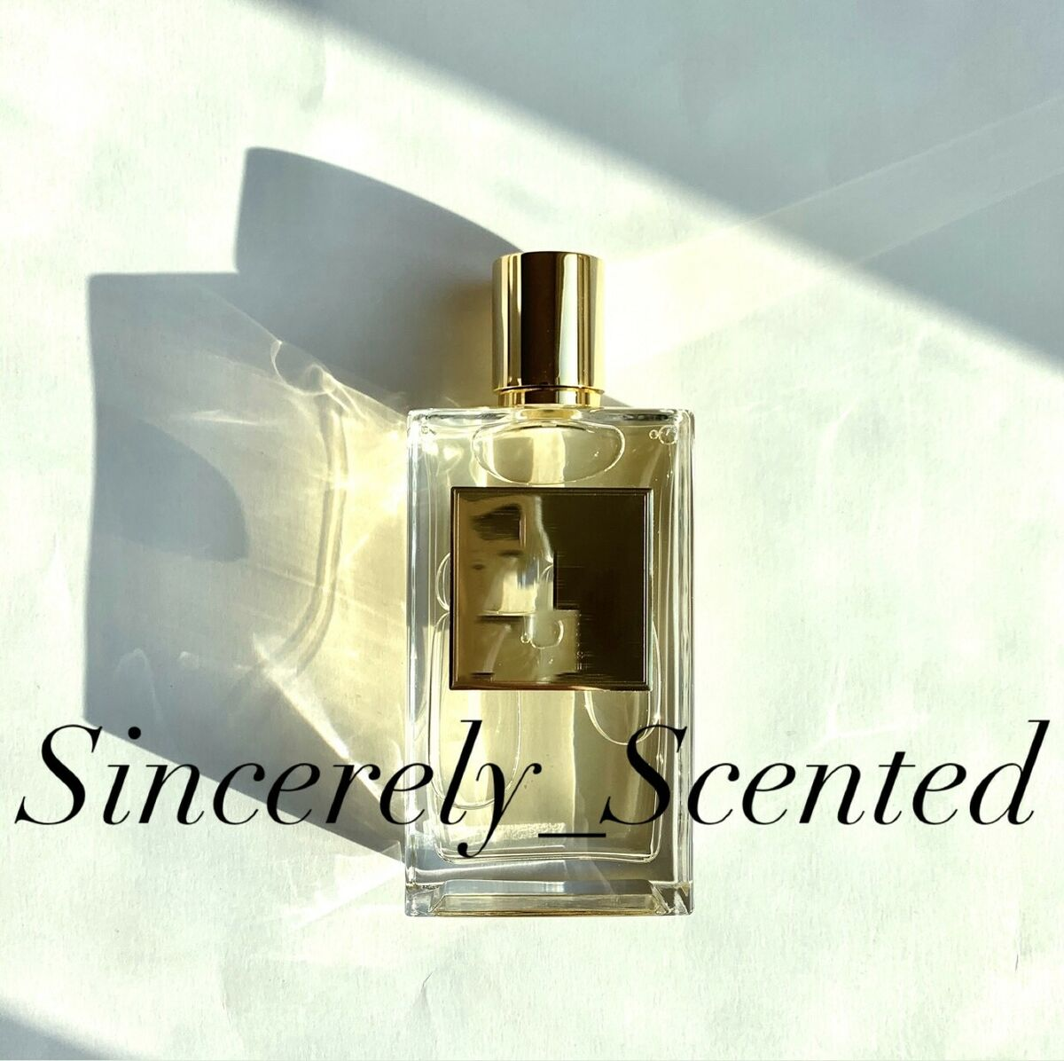 Sincerely_Scented