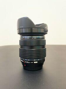 Olympus M.ZUIKO DIGITAL ED 12-40mm F2.8 PRO Lens - Black - AS NEW