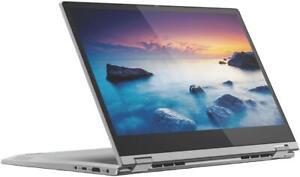 """Lenovo C340-14IML 2IN1 Touch i5 10210U 8GB 512GB SSD HDMI USB-C FHD 14"""" WIN 10"""