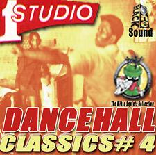 DanceHall Classics Volume 4... STUDIO ONE MIX....Black One Sound