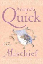 Mischief-Amanda Quick