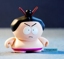 South Park The Many Faces of Cartman KidRobot Mini Figure Sumo 3/20