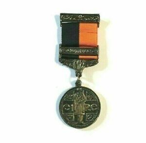 IRISH WAR OF INDEPENDENCE BLACK & TAN MEDAL 1917/1921 IRISH MEDAL