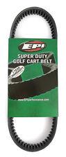 Golf Cart Drive Belt - E Z GO OE 14153-G1 - EPIGC121