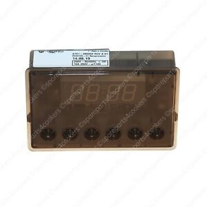 LEISURE RANGEMASTER  90  110 Clock / Timer  A063734  P035624