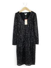 Regular Size Linen Cocktail Dresses for Women