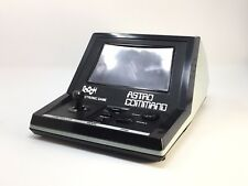 Astro Command By Epoch 1982 Working Good condition vintage retro VFD game
