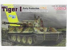 DRAGON TIGER I EARLY DAS REICH DIVISION 1/35 6885