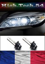 2 ampoules Xénon D2S Blanc 8000k de rechange pour Jaguar X-Type