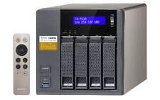 QNAP TS-453A NAS 16 GB RAM,Neugerät + Rechnung - geeignet für Virtualisierung