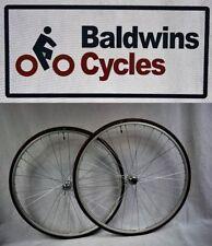 Aluminium Tubular Bicycle Wheelsets (Front & Rear)