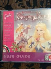Barbie as Sleeping Beauty by Barbie Software