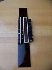 Diamond Bridge Beads for Classical Guitar, Nylon Guitar String Ties from Rosette