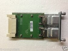 Dell PowerConnect YY741 ND292 10GbE Stacking Module for 6224 6248 6224P 6248P