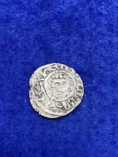 More details for king john 1199-1216 short cross penny - class 5b2- william b on london