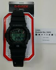Casio G-Shock Mens Mud Watch GD 350 Quartz Military Spec Run Swim Bike