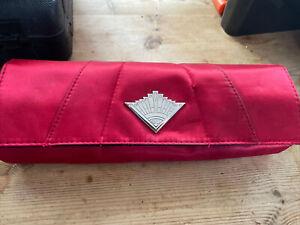 ghd heat resistant bag & heat mat