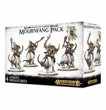 Warhammer Age of Sigmar Mournfang Pack