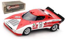 Spark 43TF74 LANCIA STRATOS HF #1 Winner Targa Florio 1974 - 1/43 Scale