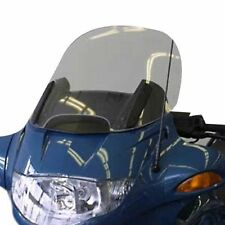 KD241ST WINDSHIELD CLEAR 48 X 51 CM (H X L) KAPPA FOR BMW R1150 RT (02)