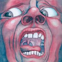 King Crimson / In The Court Of The Crimson King (BLURAY/3CD)