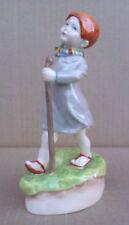 Unboxed Figurine Decorative Royal Worcester Porcelain & China