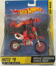 Plastic Diecast Motorcycles