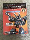 Hasbro Transformers G1 Commemorative Series III Silverstreak
