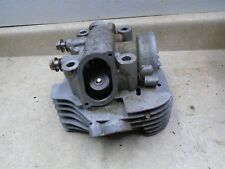 Yamaha 920 XV CHAIN DRIVE VIRAGO XV920-RH Engine Rear Cylinder Head 1981 YB255