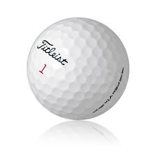 48 Titleist Pro V1x 2016 Near Mint Used Golf Balls AAAA *Free Shipping!*