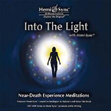Into the Light Hemi-Sync CD Mind Food