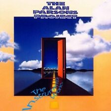 Alan Parsons Project | CD | Instrumental works (1977-88) ...