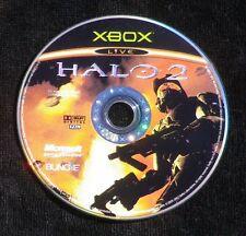 JEU Microsoft XBOX : HALO 2 (version française, en loose, envoi suivi)