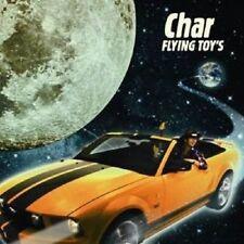 Char - Flying Toys (Instrumental Best)