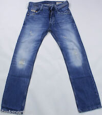 Neuf Diesel Timmen 008MY Jeans 28X30 8MY regular coupe droite