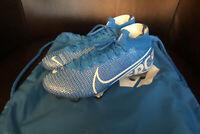 "Nike Mercurial Superfly 7 Elite FG ""Blue Hero"" Soccer Cleats AQ4174-414 Size 5.5"