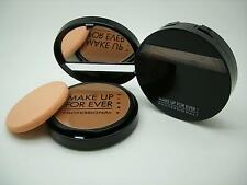 MAKE UP FOR EVER DUO MAT POWDER FOUNDATION 216 CARAMEL, FULL SIZE .35 OZ / 10 G